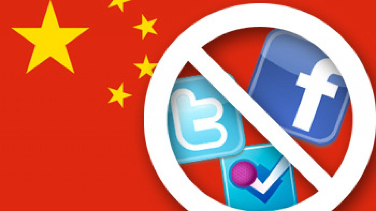 Кого блокирует китайский фаервол? | Заметки Белого Тигра