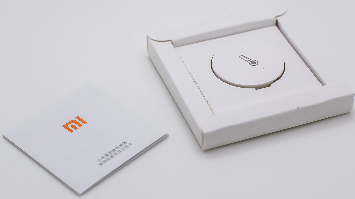 Xiaomi Термометр