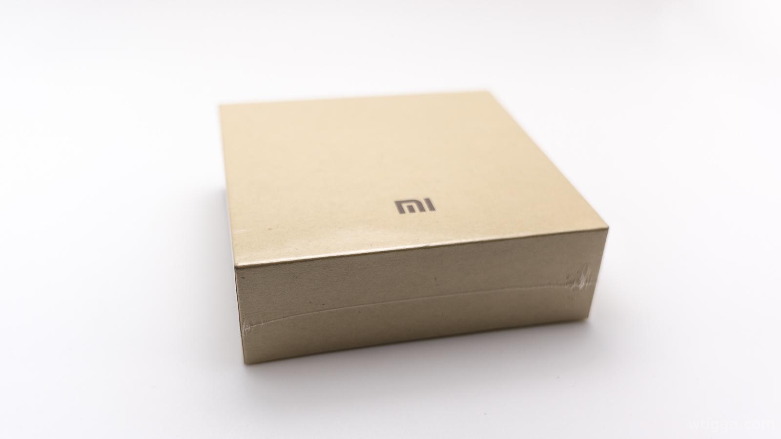 miband 2 unboxing