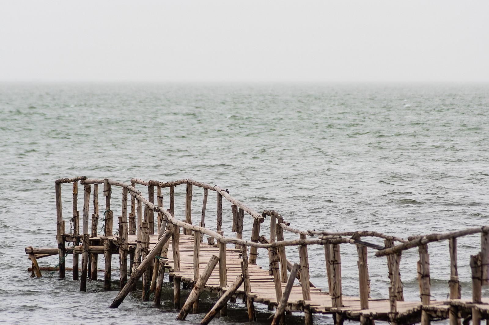 Озеро Далай-Нур (Далинор) 达里诺尔