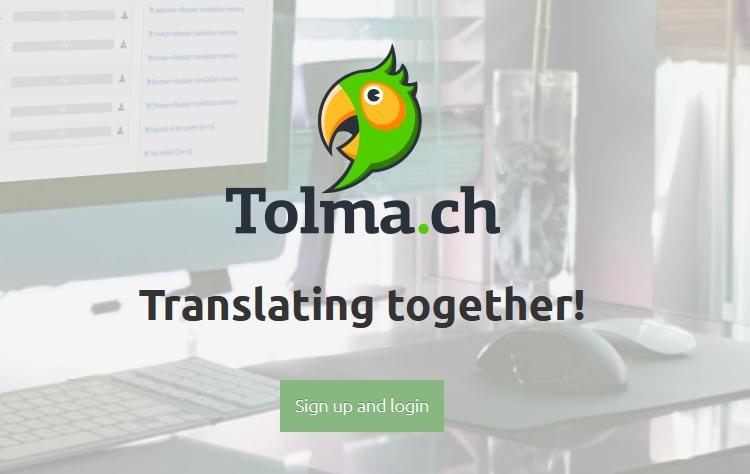 логотип tolma.ch